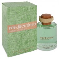 Mediterraneo by Antonio Banderas - Eau De Toilette Spray 100 ml f. herra