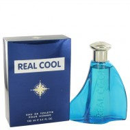 Real Cool by Victory International - Eau De Toilette Spray 100 ml f. herra