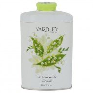 Lily of The Valley Yardley by Yardley London - Pefumed Talc 207 ml f. dömur