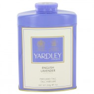 English Lavender by Yardley London - Talc 207 ml f. dömur