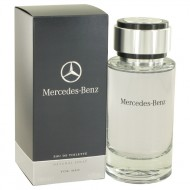Mercedes Benz by Mercedes Benz - Eau De Toilette Spray 120 ml f. herra