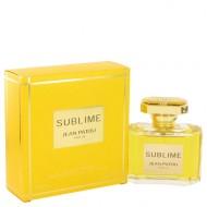 SUBLIME by Jean Patou - Eau De Parfum Spray 75 ml f. dömur