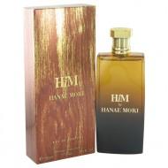 Hanae Mori Him by Hanae Mori - Eau De Parfum Spray 100 ml f. herra