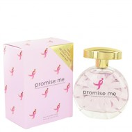 Promise Me by Susan G Komen For The Cure - Eau De Toilette Spray 100 ml f. dömur