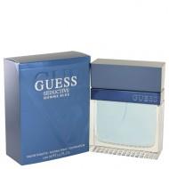 Guess Seductive Homme Blue by Guess - Eau De Toilette Spray 100 ml f. herra