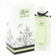 Flora Gracious Tuberose by Gucci - Eau De Toilette Spray 100 ml f. dömur