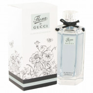 Flora Glamorous Magnolia by Gucci - Eau De Toilette Spray 100 ml f. dömur