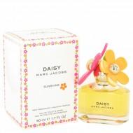 Daisy Sunshine by Marc Jacobs - Eau De Toilette Spray (Limited Edition) 50 ml f. dömur