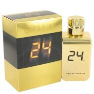 24 Gold The Fragrance by ScentStory - Eau De Toilette Spray 100 ml f. herra