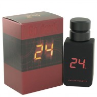 24 Go Dark The Fragrance by ScentStory - Eau De Toilette Spray 50 ml d. herra