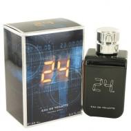 24 The Fragrance by ScentStory - Eau De Toilette Spray 100 ml f. herra