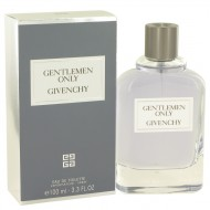 Gentlemen Only by Givenchy - Eau De Toilette Spray 100 ml f. herra