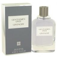 Gentlemen Only by Givenchy - Eau De Toilette Spray 100 ml f. herra