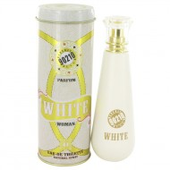 90210 White Jeans by Torand - Eau De Toilette Spray 100 ml f. dömur