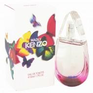 Madly Kenzo by Kenzo - Eau De Toilette Spray 50 ml f. dömur