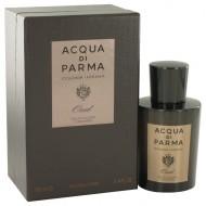 Acqua Di Parma Colonia Intensa Oud by Acqua Di Parma - Eau De Cologne Concentree Spray 100 ml f. herra