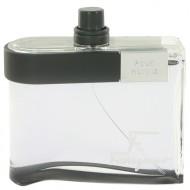 F Black by Salvatore Ferragamo - Eau De Toilette Spray (Tester) 100 ml f. herra