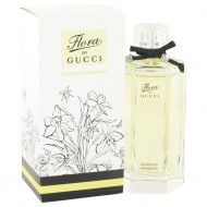 Flora Glorious Mandarin by Gucci - Eau De Toilette Spray 100 ml f. dömur