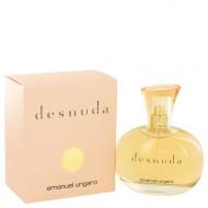 Desnuda Le Parfum by Ungaro - Eau De Parfum Spray 100 ml f. dömur