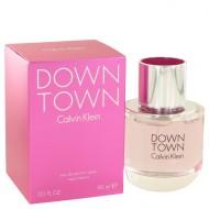 Downtown by Calvin Klein - Eau De Parfum Spray 90 ml f. dömur