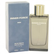 Inner Force by Glenn Perri - Eau De Toilette Spray 100 ml f. herra