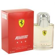 Ferrari Scuderia Red by Ferrari - Eau De Toilette Spray 75 ml f. herra