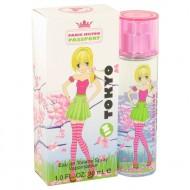 Paris Hilton Passport In Tokyo by Paris Hilton - Eau De Toilette Spray 30 ml f. dömur