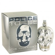 Police To Be The Illusionist by Police Colognes - Eau De Toilette Spray 125 ml f. herra