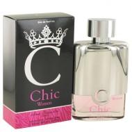 C Chic by Mimo Chkoudra - Eau de Parfum Spray 100 ml f. dömur