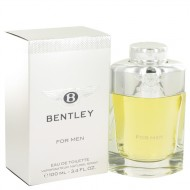 Bentley by Bentley - Eau De Toilette Spray 100 ml f. herra