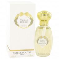 Vanille Exquise by Annick Goutal - Eau De Toilette Spray 100 ml f. dömur