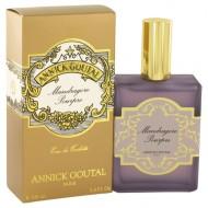 Mandragore Pourpre by Annick Goutal - Eau De Toilette Spray 100 ml f. herra