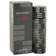 The Game by Davidoff - Eau De Toilette Spray 100 ml f. herra