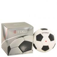 Offensif Soccer by Fragrance Sport - Eau De Toilette Spray 100 ml f. herra