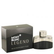 MontBlanc Legend by Mont Blanc - Eau De Toilette Spray 30 ml f. herra