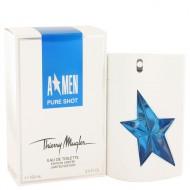 Angel Pure Shot by Thierry Mugler - Eau De Toilette Spray 100 ml f. herra