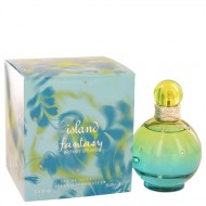 Island Fantasy by Britney Spears - Eau De Toilette Spray 100 ml f. dömur
