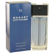 Bogart City Tower by Jacques Bogart - Eau De Toilette Spray 100 ml f. herra
