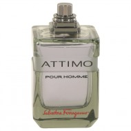 Attimo by Salvatore Ferragamo - Eau De Toilette Spray (Tester) 100 ml f. herra