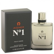 Aigner No 1 by Etienne Aigner - Eau De Toilette Spray 100 ml f. herra