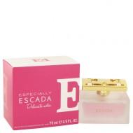 Especially Escada Delicate Notes by Escada - Eau De Toilette Spray 75 ml f. dömur