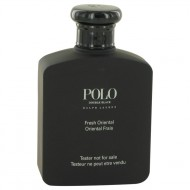 Polo Double Black by Ralph Lauren - Eau De Toilette Spray (Tester) 125 ml f. herra