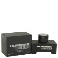 Hummer Black by Hummer - Eau De Toilette Spray 125 ml f. herra