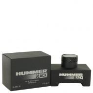 Hummer Black by Hummer - Eau De Toilette Spray 125 ml f. herra