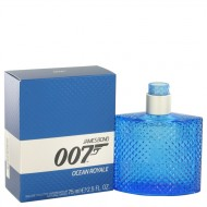 007 Ocean Royale by James Bond - Eau De Toilette Spray 75 ml f. herra