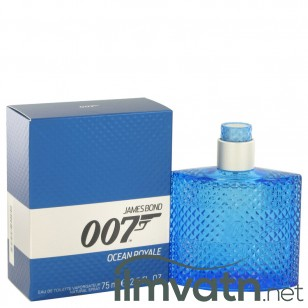 007 Ocean Royale by James Bond - Eau De Toilette Spray 75 ml d. herra