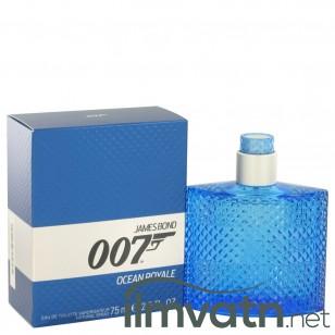 007 Ocean Royale by James Bond - Eau De Toilette Spray 75 ml f. herra