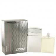 Zippo Original by Zippo - Eau De Toilette Spray Refillable 100 ml f. herra
