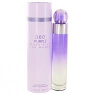 Perry Ellis 360 Purple by Perry Ellis - Eau De Parfum Spray 100 ml f. dömur