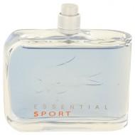 Lacoste Essential Sport by Lacoste - Eau De Toilette Spray (Tester) 125 ml f. herra